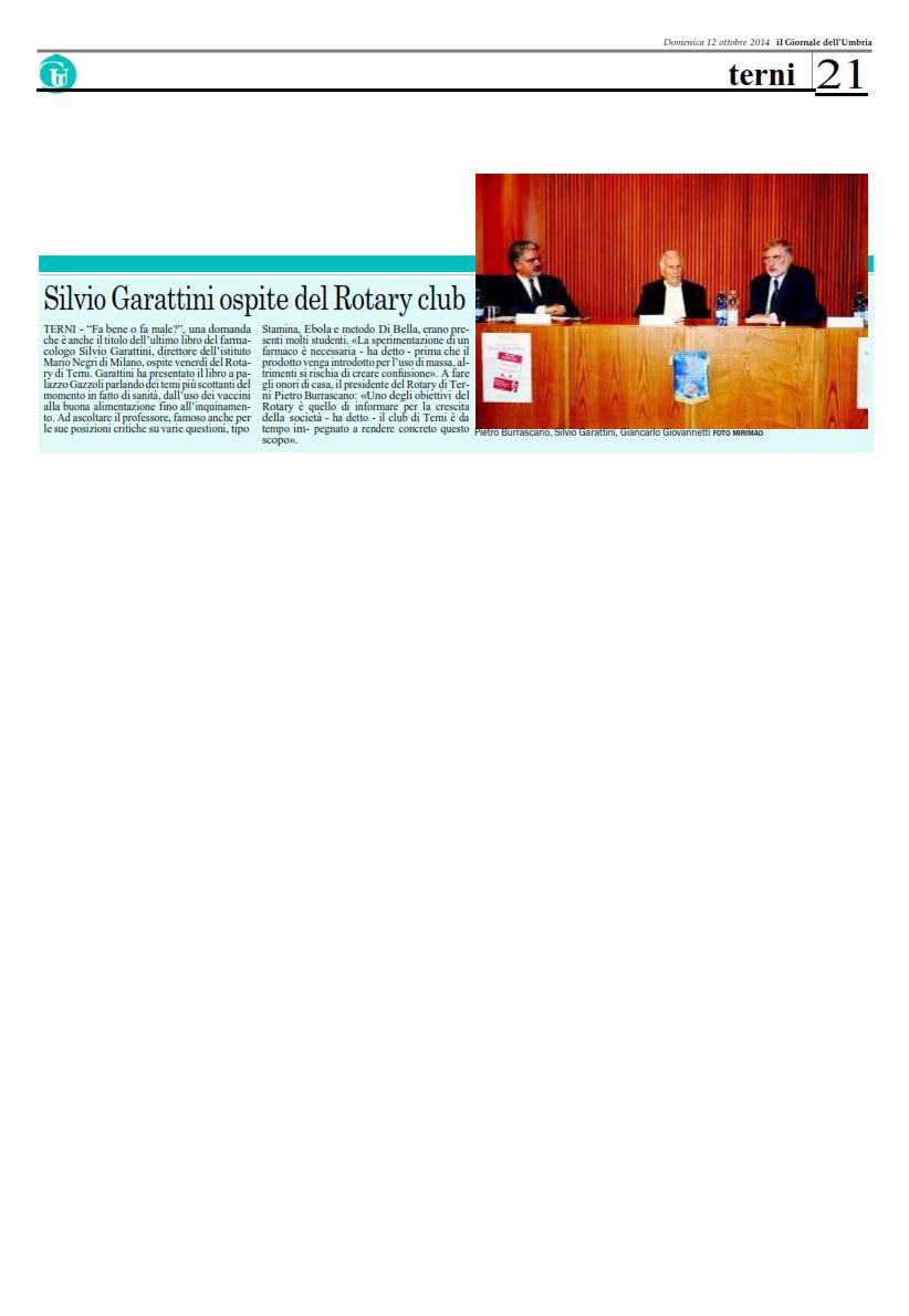 ARTICOLO SILVIO GARATTINI2_001