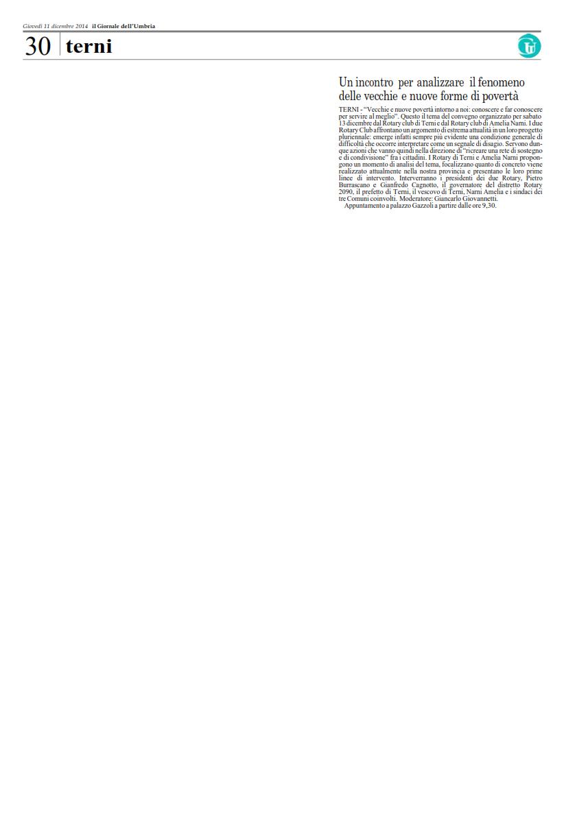 ARTICOLO CONVEGNO DEL 13 DICEMBRE 2014 3