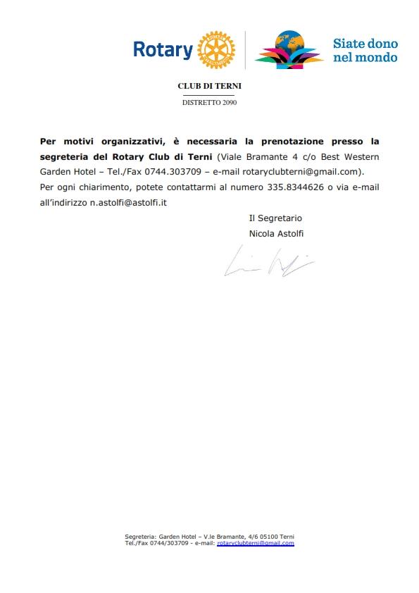 Rotary Club Terni - Programma Settembre 2015_002