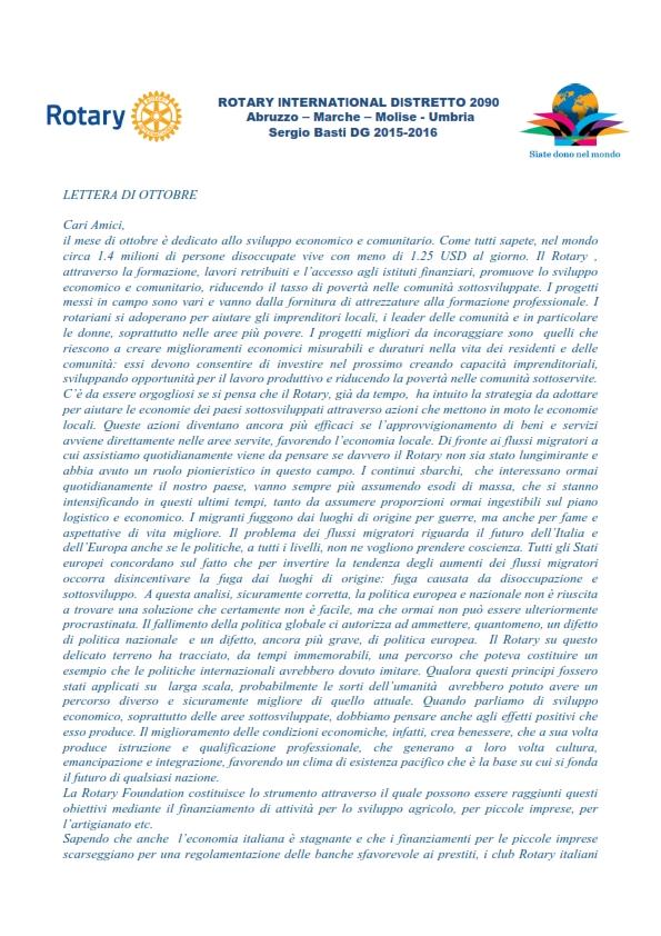 Lettera Gov. Basti Ottobre 2015_001