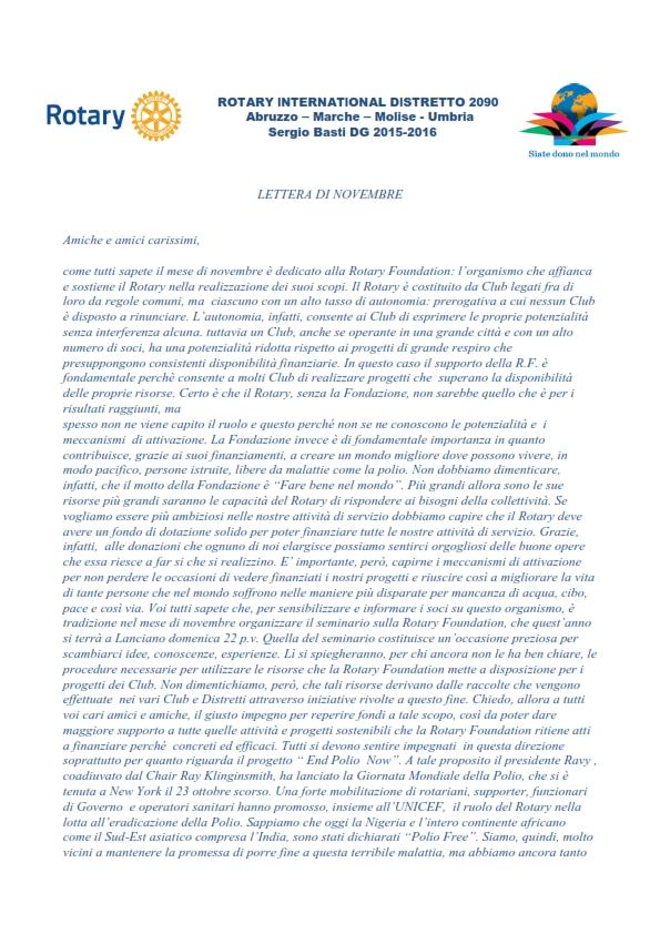 Lettera Gov. Basti Novembre 2015_001