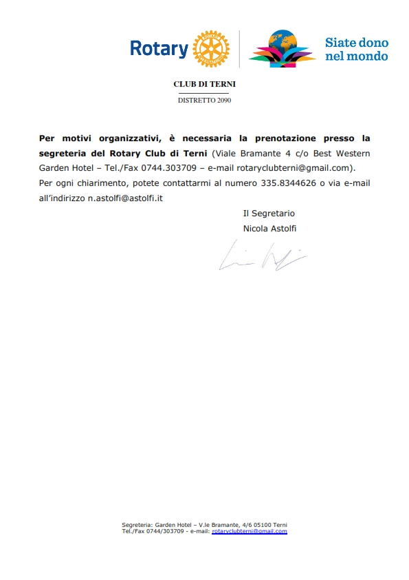 Rotary Club Terni - Programma Febbraio 2016_002