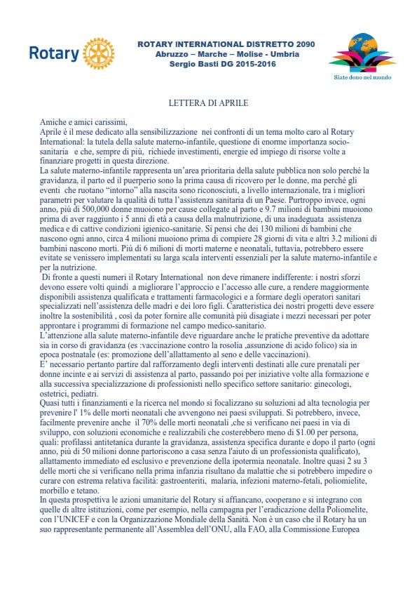 Lettera Gov. Basti Aprile 2016_001