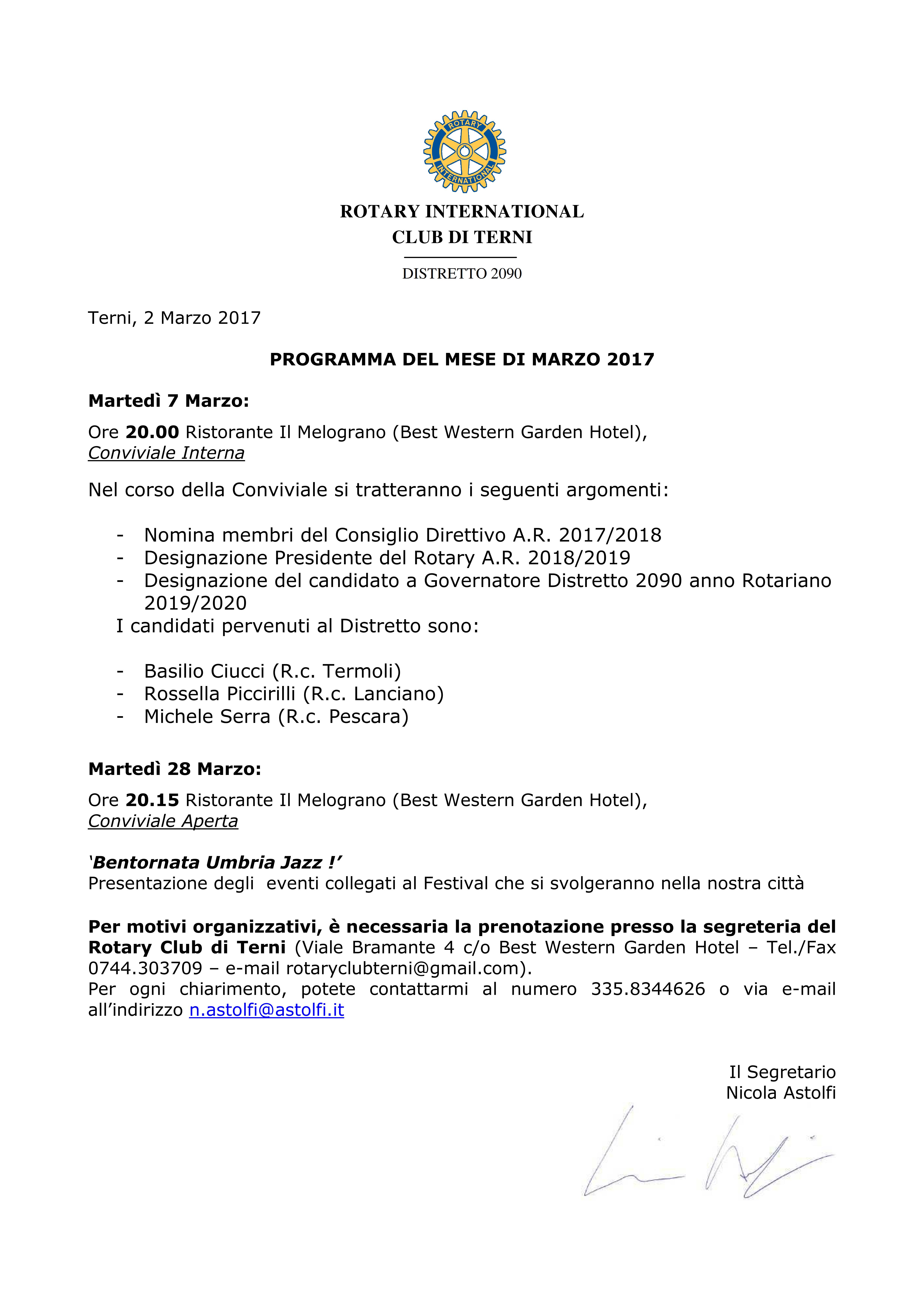 Programma MARZO_001