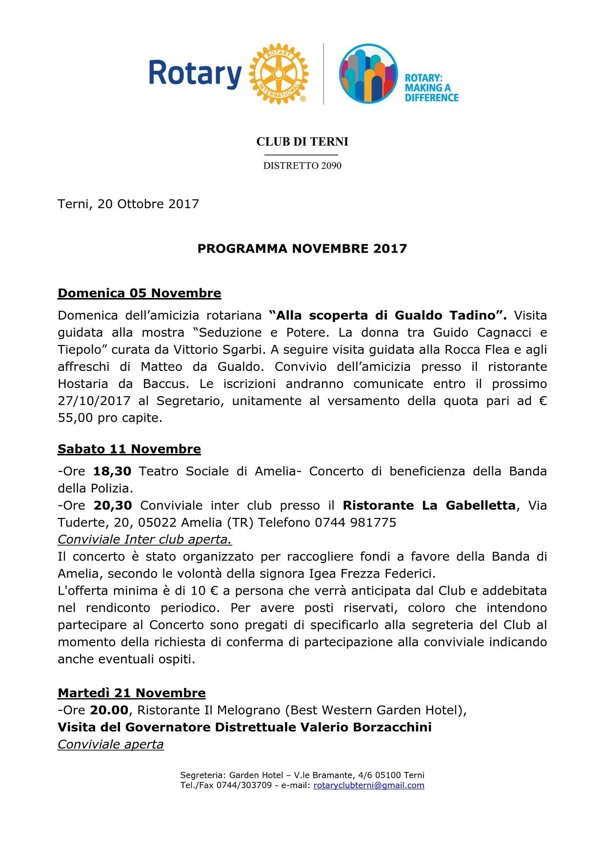 Programma Novembre 2017_001