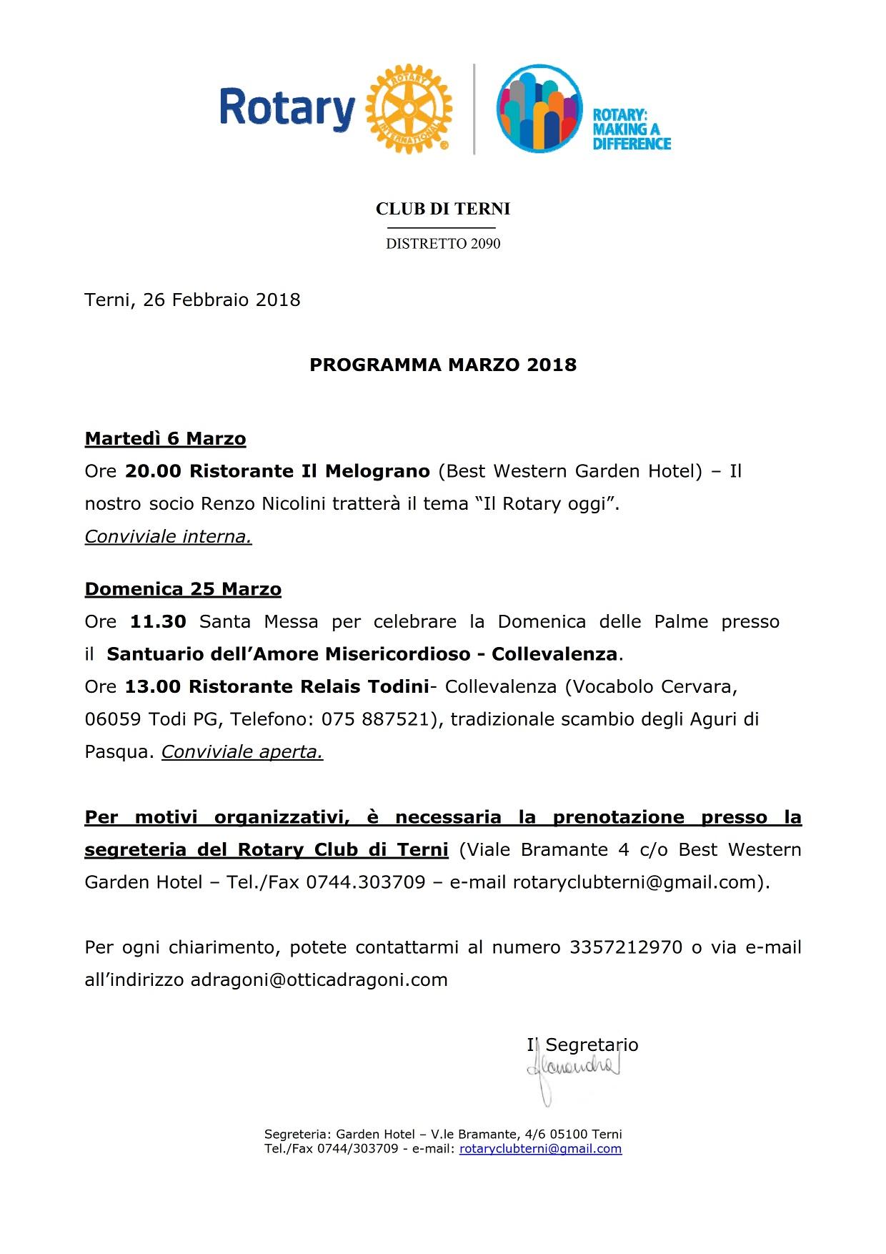 Programma Marzo 2018_001