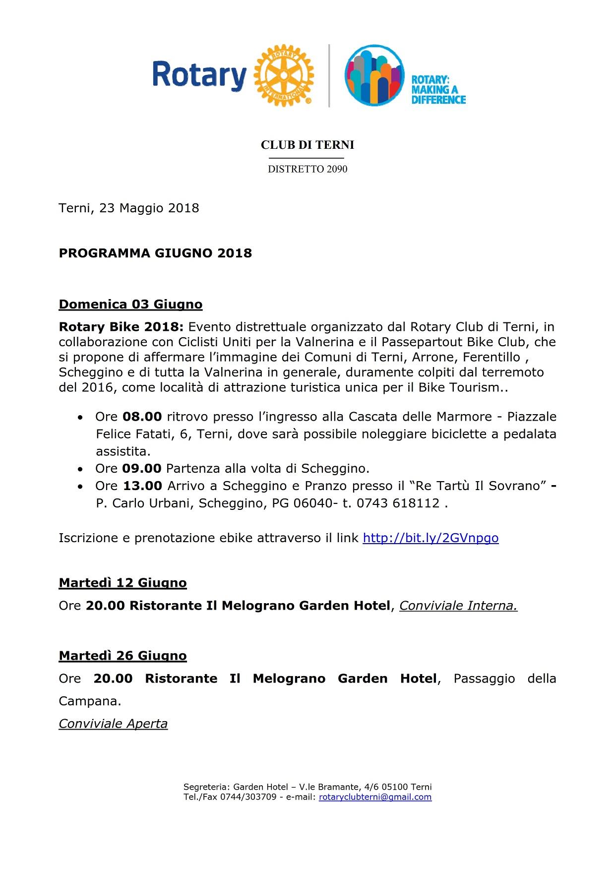 Programma Giugno 2018_001
